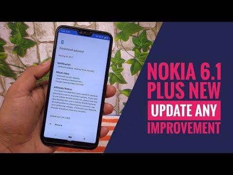 App all phone price nokia 6.1 plus smartphone
