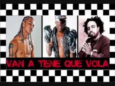 Monkey Black Feat. Mozart La Para & Villanosam - Va Tene Que Vola