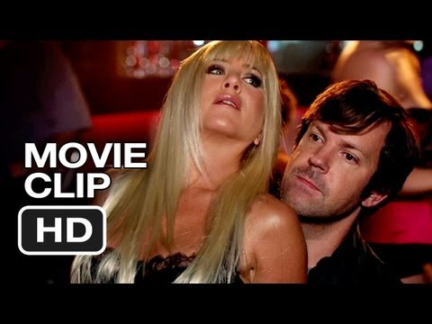 We're The Millers Movie CLIP - You Can't Rent Me (2013) - Jennifer Aniston Movie HD from YouTube · Duration:  36 seconds