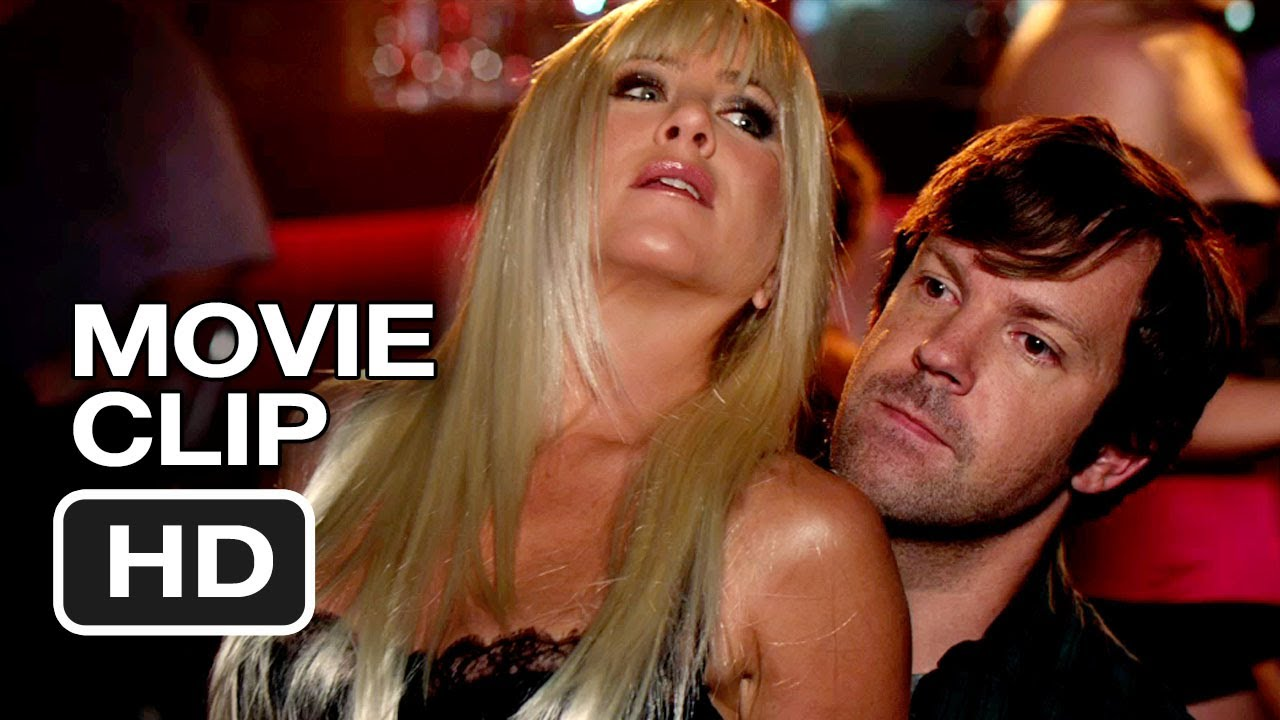 Download We're The Millers Movie CLIP - You Can't Rent Me (2013) - Jennifer Aniston Movie HD