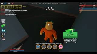 How to rob the jewelry store the easiest way (ROBLOX JAILBREAK) (I AM BACK).