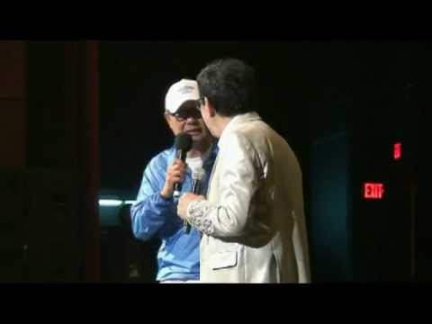 Wu Fung 胡楓: Live Concert in Vancouver 2012 - with Jeffrey Lau Chun Wai 劉鎮偉