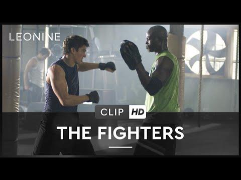 The Fighters Featurette Pt.1