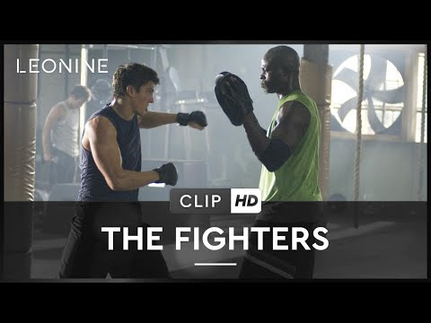 The Fighters Featurette Pt.1