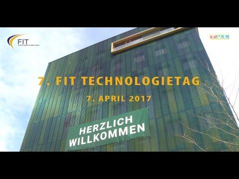 Tv Lupburg 7 fit technologietag 07 04 2017 lupburg