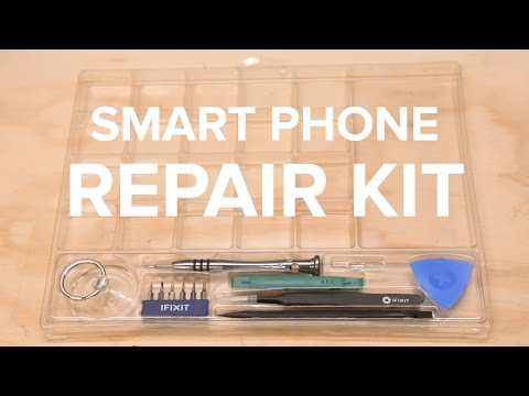 Smart Phone Repair Kit!