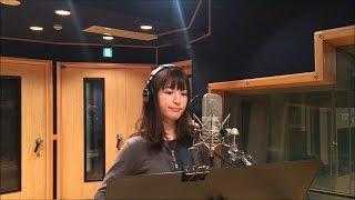 小松未可子「純真エチュード」試聴用MV