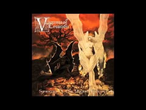 Victims Of Creation - Tree Of Iniquity