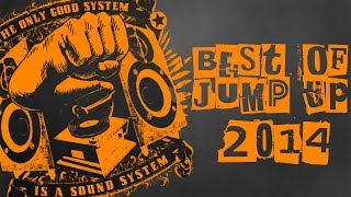 Best of Jump Up DnB | 2014 Mix