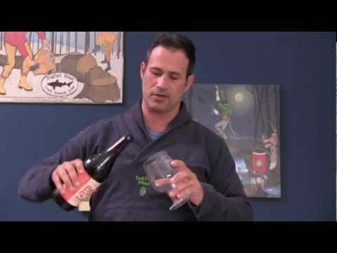 Quick Sip Clips With Dogfish Head: Birra Etrusca Bronze