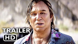 TAKE BACK Trailer (2021) Mickey Rourke, Película de suspenso