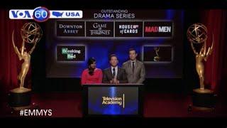 'Game of Thrones' dẫn đầu đề cử cho giải Emmy