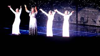 Dreamgirls - Hard To Say Goodbye (Tour)
