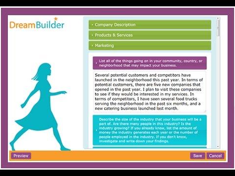 American DreamBuilder: The Women's Business Creator - CGI America 2015