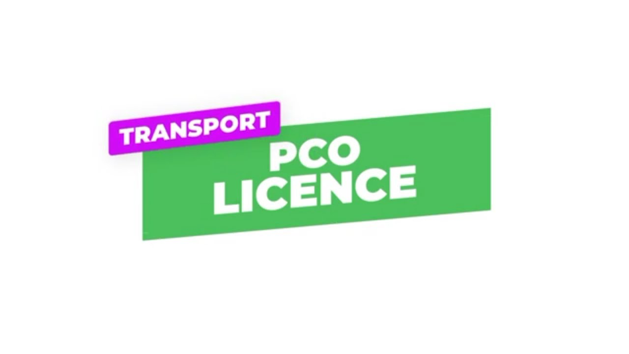 PCO (Private Hire Driver Licence) - Get Licensed UK