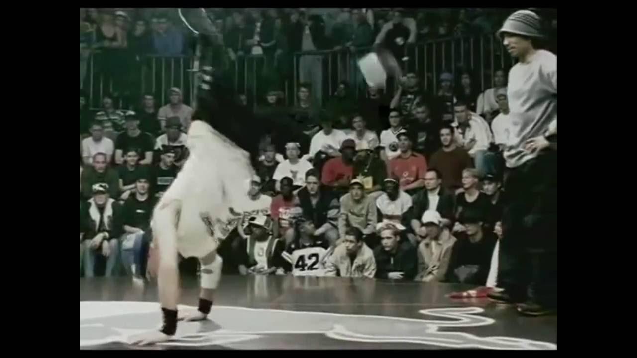 Red Bull Breakdance