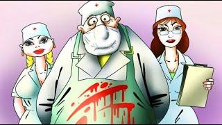 Как врачи бюджетных больниц продают своих пациентов. Часть 2