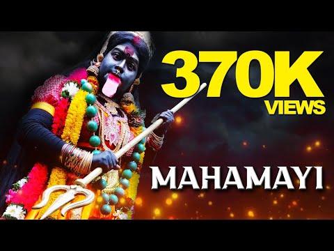 MAHAMAYI - BY GANGESWARAN URUMEE MELAM KLANG / (OFFICIAL MUSIC VIDEO)