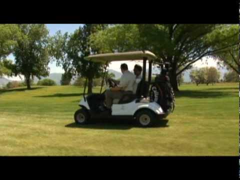 Signature Hole Series - Glendale Golf Course