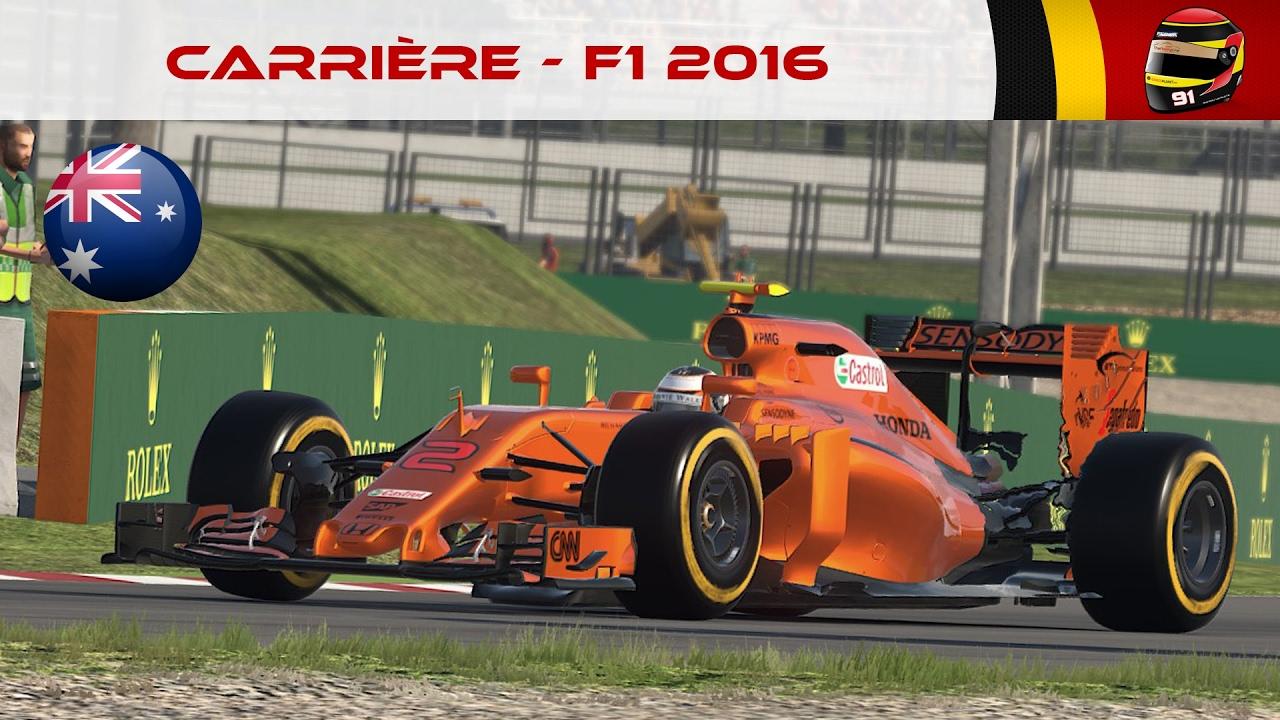 f1 2016 carri re 22 orange is the new black fr youtube. Black Bedroom Furniture Sets. Home Design Ideas