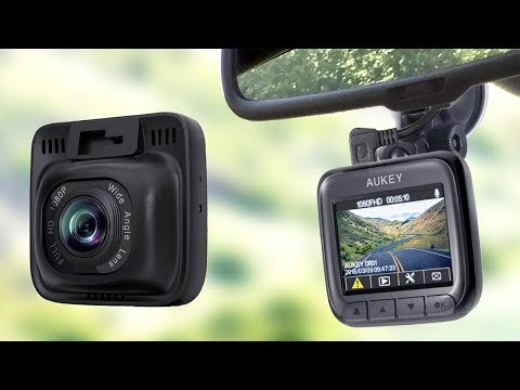 5 Best Cheap Dash Cam On Amazon - Top Cheap Car Dashboard Camera Of 2018