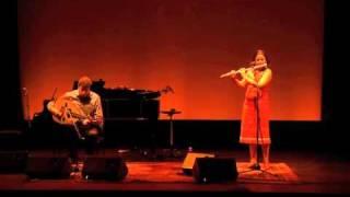 Naïssam Jalal & Hazem Shahine - Live at Institut du monde arabe (2011)