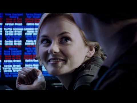 Camille Keenan  Rush. Season 3, episode 17