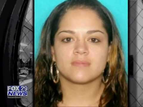 "Fox 29 San Antonio:  ""ON THE RUN""  Vivian Salinas"
