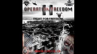 OP FREEDOM II TEASER