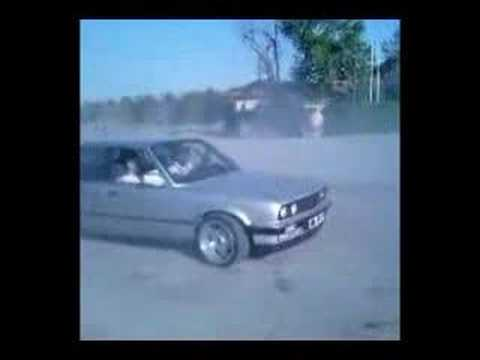 Necmi Bmw (Chris Brown;Chris Brown Featuring T-Pain - Kiss Kiss)