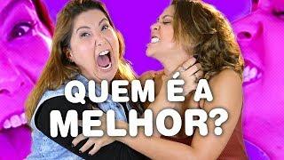 Baixar Rivalidade Feminina | com Dora Figueiredo