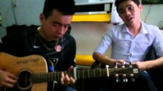 Ngại Yêu ( Guitar Cover ) - Hải Long Vương & Trần Thiên Diệu