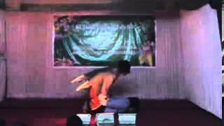 Rajesh Variety Dance-Vara Vara Poochandi