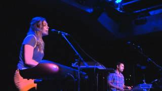 Watch Rachel Platten Remark video