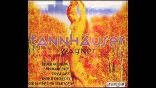 WALDO DE LOS RIOS  Tannhäuser-Coro de peregrinos (Richard Wagner)