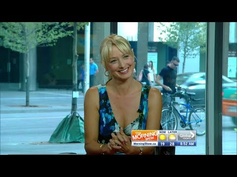 Katherine Lanasa talks JAYNE MANSFIELD'S CAR and more