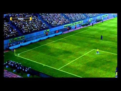 PES 2012 - Световно Първенство Епизод 5