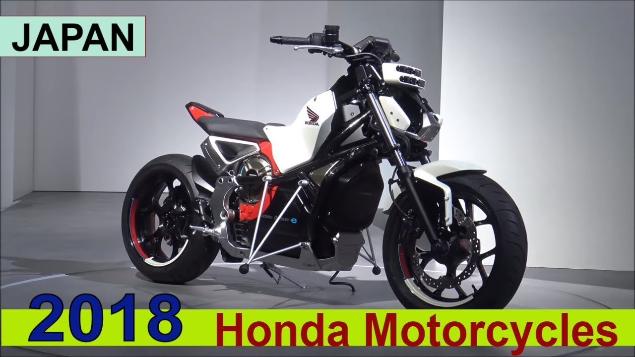 the honda 2018 motorcycles show room japan youtube. Black Bedroom Furniture Sets. Home Design Ideas