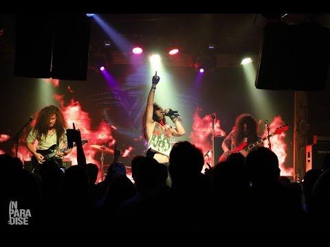 Fotos Esp. Bon Jovi e Van Halen no John Bull Floripa | 14/10/16