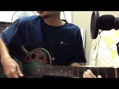 Setengah Mati Merindu - Judika (Cover Version by ZamriX)