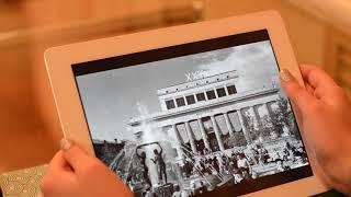 видео Открытый конкурс студенческих проектов «Россия, устремленная в будущее»