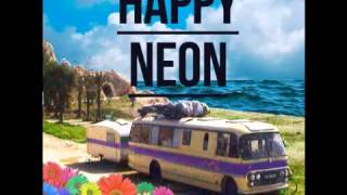 Neon Hitch - Pink Fields - Happy Neon EP (2013) + free mp3 download link.avi