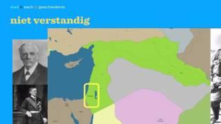 Israel en het Midden-Oosten