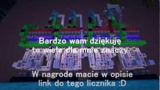 """DZIĘKI ZA 2000 WIDZÓW + LINK DO """"MEGA"""" LICZNIKA"""