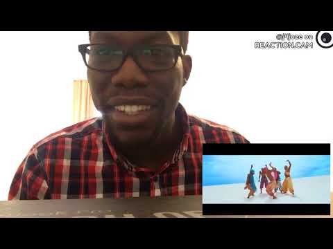 Patoranking - Available [Official Video] – REACTION.CAM