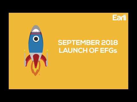 Emerging Field Groups (EFG) - a new EARLI initiative
