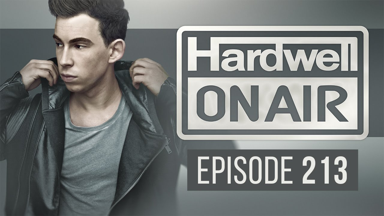 Page 1 | Hardwell On Air 213 [#FreeDownload]. Topic published by DjMaverix in Free Productions (Music Floor).