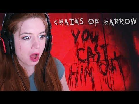 Warframe: Chains of Harrow Reaction Gameplay   RedheadRedemption