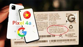 Smartphone Google Đã Bắt Đầu Sản Xuất Tại Việt Nam? | TIN NÓNG CÔNG NGHỆ