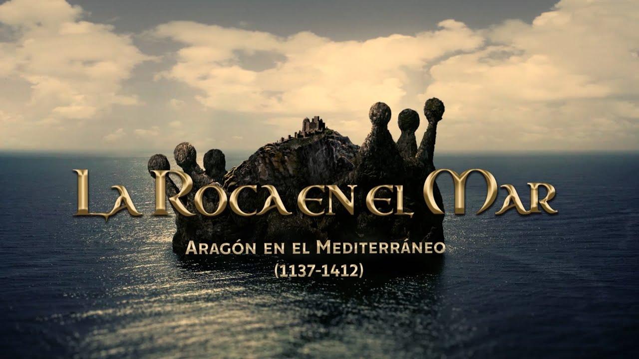 """""""La Roca en el mar"""""""